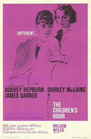 The Children's Hour (film)