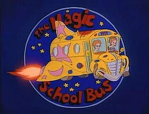 The Magic School Bus (TV series)