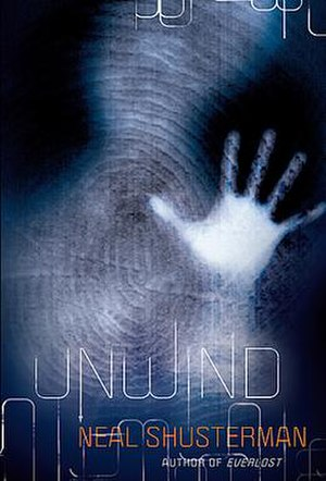 Unwind (novel)