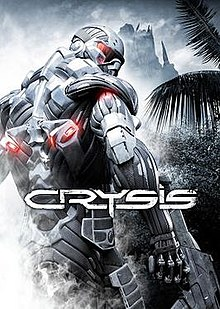 Xbox One Graphics Card Equivalent : graphics, equivalent, Crysis, (video, Game), Wikipedia