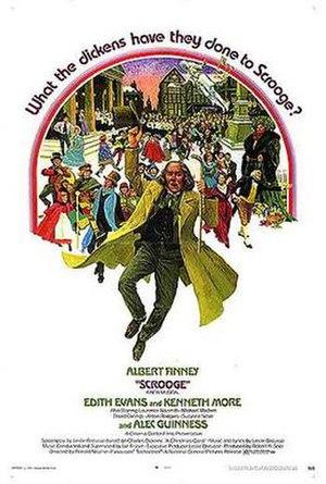 Scrooge (1970 film)