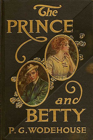 The Prince and Betty