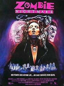 A Wife's Nightmare Wiki : wife's, nightmare, Zombie, Nightmare, Wikipedia