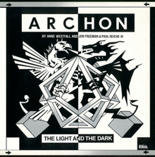 Free Fall Photos Wallpaper Archon The Light And The Dark Wikipedia
