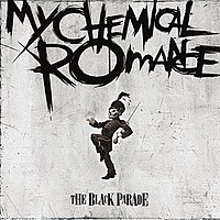 The Black Parade cover