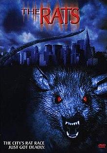 The Rats 2002 film  Wikipedia
