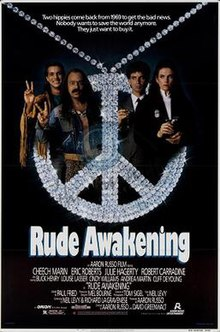 rude awakening film wikipedia