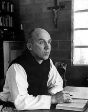 I Have No Idea -- A Prayer of Thomas Merton
