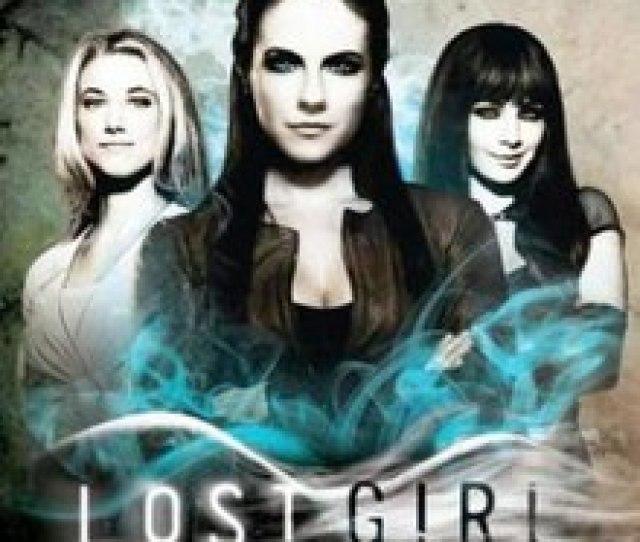 Lost Girl Season  Blu Ray Cover Art Jpg