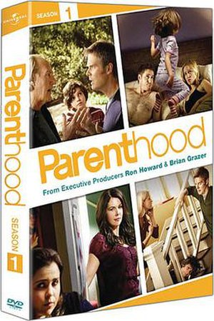 Parenthood (season 1)