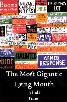 Gigantic Nick : gigantic, Gigantic, Lying, Mouth, Wikipedia
