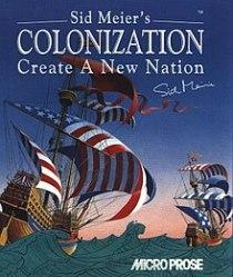 Colonizando o Novo Mundo em Sid Meier's Colonization
