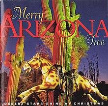 Merry Arizona Two Desert Stars Shine At Christmas Wikipedia