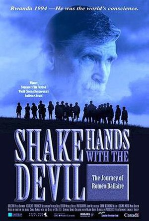 Shake Hands with the Devil: The Journey of Rom...