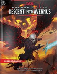 Baldur s Gate: Descent into Avernus Wikipedia