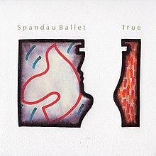 True Spandau Ballet album  Wikipedia