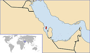 Bahrain locationNEW
