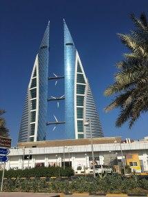 Bahrain World Trade Center - Wikipedia