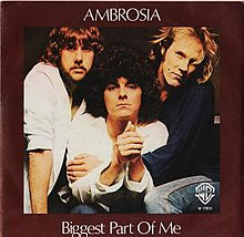 Biggest Part of Me - Wikipedia