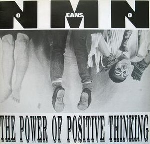 The Power of Positive Thinking (EP)