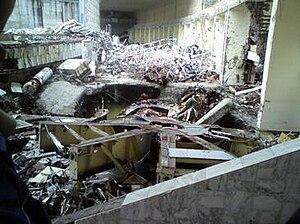 2009 Sayano-Shushenskaya hydro accident