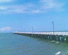 List Of Piers Wikipedia