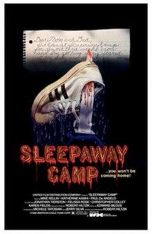 Sleepaway Camp  Wikipedia