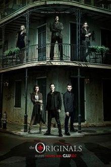 The Originals Saison 3 : originals, saison, Originals, (season, Wikipedia