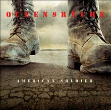 American Soldier album  Wikipedia