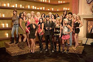 Rock of Love with Bret Michaels (season 2)
