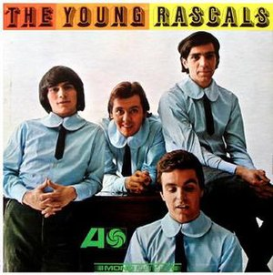 The Young Rascals (album)