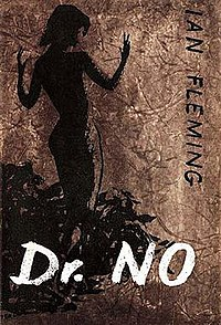 Dr No novel  Wikipedia
