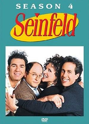 Seinfeld (season 4)
