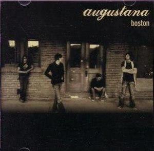 Boston (song)