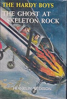 The Ghost at Skeleton Rock  Wikipedia