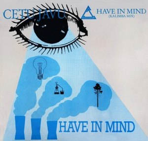 Have In Mind