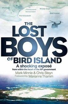 The Lost Boys of Bird Island  Wikipedia