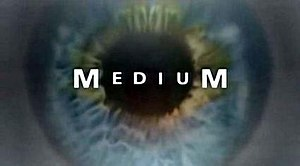 Medium (TV series)