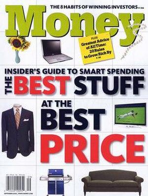 Money (magazine)