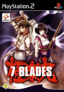 7 Blades Wikipedia