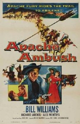 Image result for adelle august in apache ambush