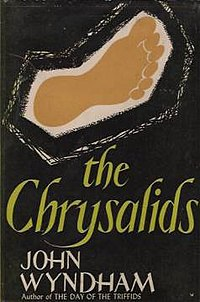 First edition hardback cover