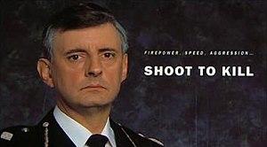 Shoot to Kill (1990 TV drama)