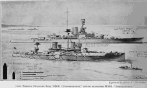 HMS Incomparable  Wikipedia