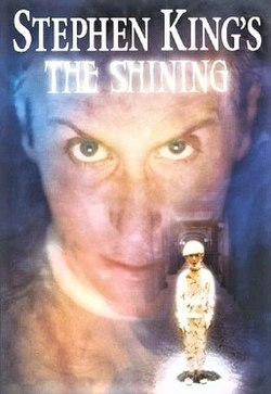 Film De Stephen King : stephen, Shining, (miniseries), Wikipedia