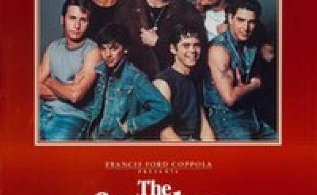 The Outsiders Film Wikipedia