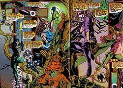 Harlequin comics  Wikipedia