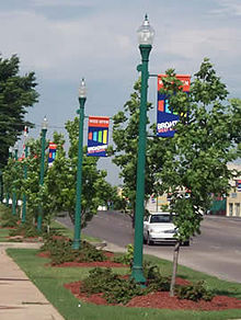 West Memphis Arkansas  Wikipedia