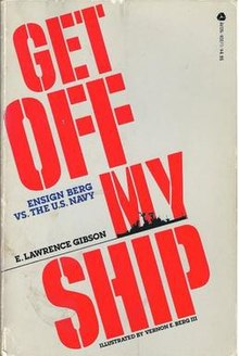 get off my ship