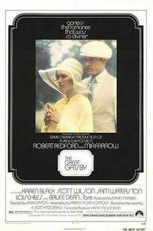 Gatsby Le Magnifique Streaming Hd : gatsby, magnifique, streaming, Great, Gatsby, (1974, Film), Wikipedia